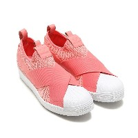 adidas Originals SS SlipOn W(アディダス オリジナルス スーパースター スリップオン)Tactile Rose/Tactile Rose/Running White...