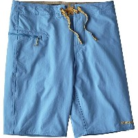 パタゴニア メンズ 水着 水着 Patagonia Stretch Wavefarer 21in Board Shorts - Men's Radar Blue