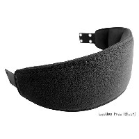 【お取り寄せ】AUDEZE(オーデジー)Headband Leather Free Black【LCD-HB-LF-BL】【送料無料】