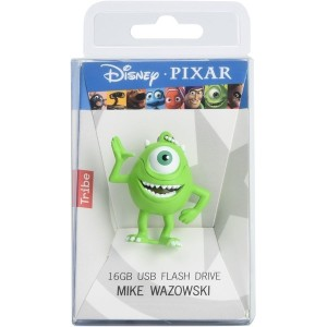 ユニセックス TRIBE MOSTER&CO. - MIKE WAZOWSKY USB KEY 16GB USBメモリー グリーン