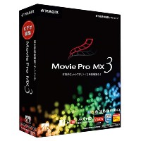 【送料無料】AHS Movie Pro MX3 MOVIEPROMX3NWD [MOVIEPROMX3NWD]【KK9N0D18P】