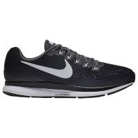 (取寄)Nike ナイキ メンズ エア ズーム ペガサス 34 Nike Men's Air Zoom Pegasus 34 Black White Dark Grey