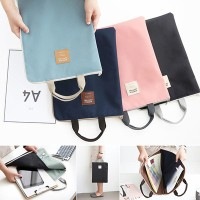 [Made In Korea][SWEET MANGO] ICONIC Basic Pouch A4 v.2  - [ ハンドバッグ / バッグインバッグ / バッグ レディース / トートバッグ ...