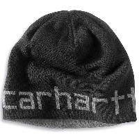カーハート メンズ 帽子 ハット【Carhartt Greenfield Reversible Hat】Black