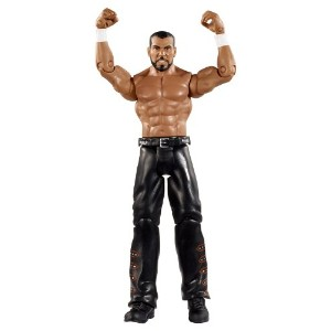 【送料無料】【WWE Superstar #06 Jinder Mahal Action Figure】 b00g98726c