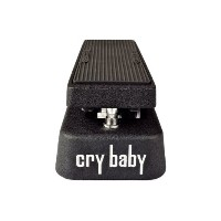Jim Dunlop CM95: Clyde McCoy Cry Baby Wah Wah
