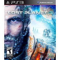 Lost Planet 3 (輸入版:北米) - PS3