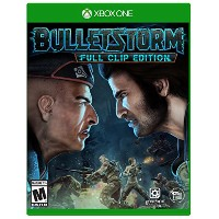 Bulletstorm Full Clip Edition (輸入版:北米) - XboxOne