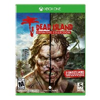 Dead Island Definitive Collection (輸入版:北米) - XboxOne