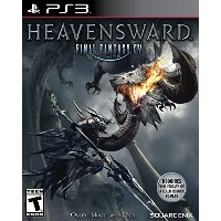 FINAL FANTASY XIV: Heavensward (輸入版:北米) - PS3