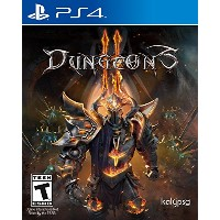 Dungeons 2 (輸入版:北米) - PS4
