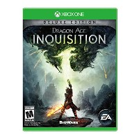 Dragon Age Inquisition Deluxe Edition (輸入版:北米) - XboxOne