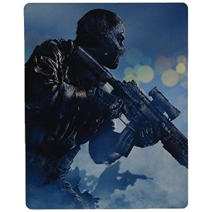 Call of Duty Ghosts (輸入版:北米) - PS4