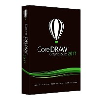 CorelDRAW Graphics Suite 2017