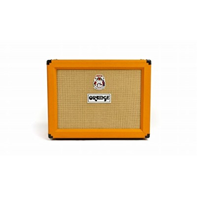 ORANGE 120W Guitar Speaker Cabinet, with 2 x Celestion Vintage 30 Speakers Closed Back PPC212 Orange