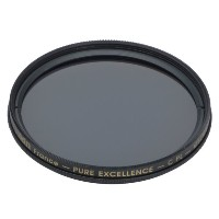 Cokin PLフィルター pure excellence C-PL 52mm 真ちゅう枠 コントラスト上昇・反射除去用 100204