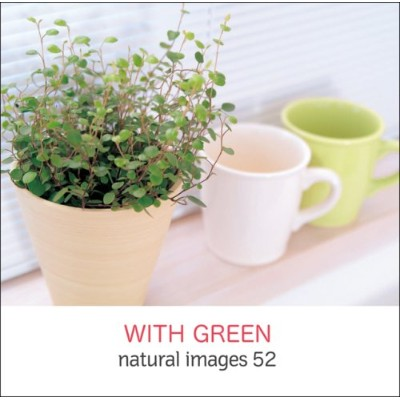 natural images Vol.52 WITH GREEN