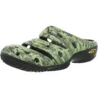 [キーン] KEEN MEN YOGUI ARTS 1002034 CAMO GREEN (CAMO GREEN/10)