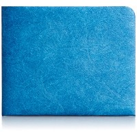 [ペーパーウォレット] paperwallet Wallet SOL008BLU BLUE (ブルー)