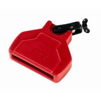 MEINL Percussion マイネル ブロック Percussion Block Low Pitch Red MPE2R 【国内正規品】