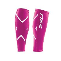(ツータイムズユー)2XU Compression Calf Guard UA1987b ROYAL BLUE M