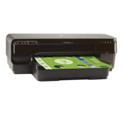HP プリンター インクジェット Officejet 7110 AirPrint CR768A#ABJ (ワイヤレス/A3 ) ヒューレット・パッカード