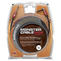 Monster Cable M ACST2-12A Monster アコースティック2 Series ギター用ケーブル/プラグ S-L/ケーブル長:約3.6m
