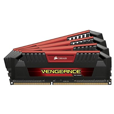 CORSAIR Memory Module DDR3 デスクトップ VENGEANCE Series PRO 8GB×4kit CMY32GX3M4A1600C9R