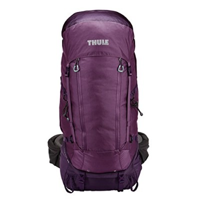 Thule Guidepost 75L女性用バックパッキング・パック - Crown Jewel/Potion CS5193 206403