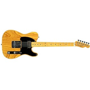 Fender フェンダー エレキギター CLASSIC 50S TELE SPECIAL VNT