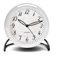 【正規輸入品】Arne Jacobsen LK Table Clock 43670