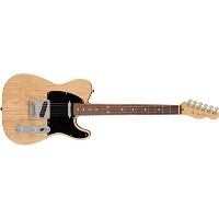Fender フェンダー エレキギター American Professional Telecaster Rosewood NAT