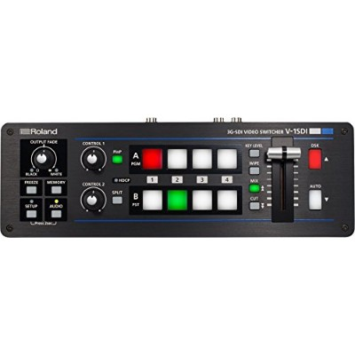 Roland ローランド 3G-SDI VIDEO SWITCHER V-1SDI