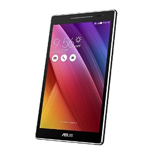 ASUS タブレット ZenPad8 Z380KL ブラック Android / 8inch / Qualcomm Snapdragon / 1GB / 8GB / LTE対応 Z380KL-BK08