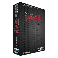 Sound it! 8 Pro for Macintosh
