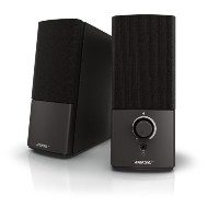 Bose Companion 2 Series III multimedia speaker system PCスピーカー ブラック【国内正規品】
