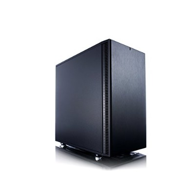 Fractal Design Define Mini C Black MicroATX用PCケース スチール CS6473 FD-CA-DEF-MINI-C-BK
