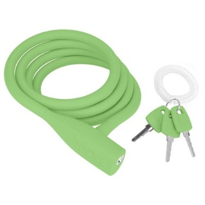 knog(ノグ) PARTY COIL LIME 11365