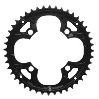 SHIMANO(シマノ) チェーンリング FCM440 44T クロ Y1EE98070