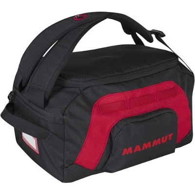 マムート MAMMUT First Cargo 0575 black-inferno 18L 2510-03890