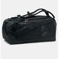 Under Armour SC30 Storm Contain Duffle Backpack メンズ Black/Black アンダーアーマー ステフィン・カリー バックパック リュック...