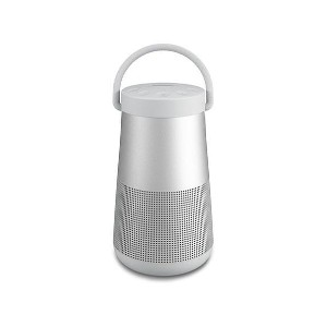 BOSE Bluetoothスピーカー SoundLink Revolve+ Bluetooth speaker /GRY [ラックスグレー]