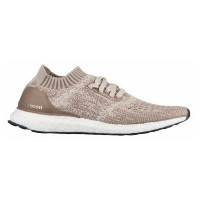 adidas Ultra Boost Uncagedメンズ Clear Brown/Clay Brown/Trace Brown アディダス スニーカー ウルトラブースト