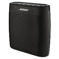 Bose SoundLink Color Bluetooth speaker ブラック