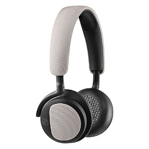B&O Play ヘッドホン BeoPlay H2 密閉型 オンイヤー シルバー(Silver) BeoPlay H2 Silver by Bang & Olufsen(バングアンドオルフセン) ...