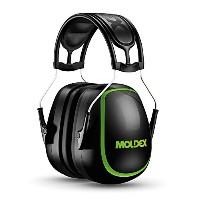Moldex EarMuffs MX-Series NRR30 1台 6130-MX-6