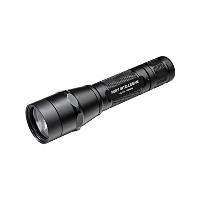 【国内正規品】 SUREFIRE(シュアファイア) LEDライト P2X FURY with Intellibeam Technology P2XIB-A-BK
