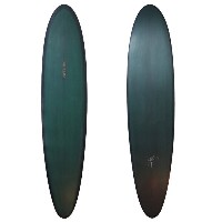 ★ MADE IN CALIFORNIA ★ Jeff McCallum surf board Long egg 8'0 Surfboard