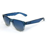 DANG SHADES LOCO Clear Sky Blue Gradation / Navy x Blue Gradation Polarized(偏光レンズ))  ダン・シェイディーズ