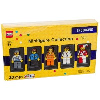 レゴ コレクション 5002146 Vintage Minifigure Collection 2013 Vol.1 (Toys R Us)